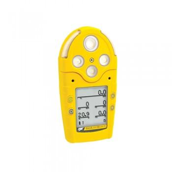 Detector de Gás BW Micro 5 (5 canais) M5PID-XWQY-R-P-D-Y-N