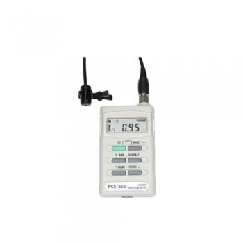 Dosímetro PCE-355