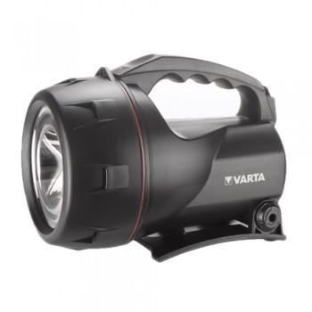 Lanterna Portátil Varta Professional 18682 LED Recarregável