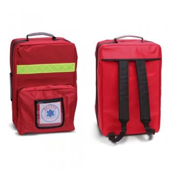 Mochila Emergência Médica Sherpa CPS096