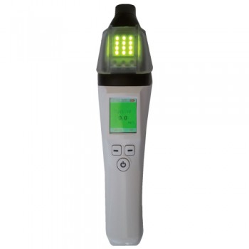Alcoolímetro Profissional Fast Screening CDP 7000