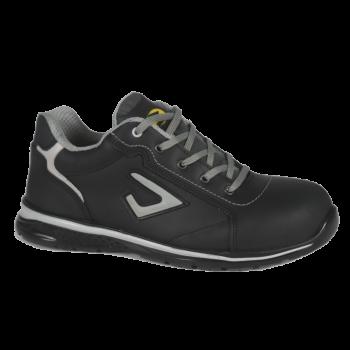 Sapatos Preto Metal-Free BICAP U8015/6B K 4 S3 SRC